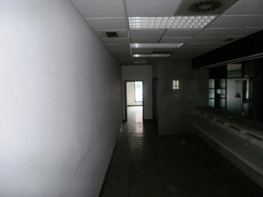Local en alquiler en calle Alonso Vega, San Fernando en Santander - 145187253