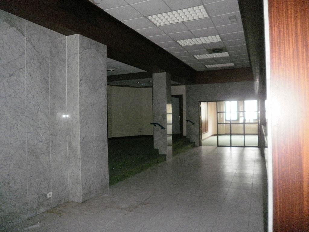 Local en alquiler en calle Alonso Vega, San Fernando en Santander - 145187254