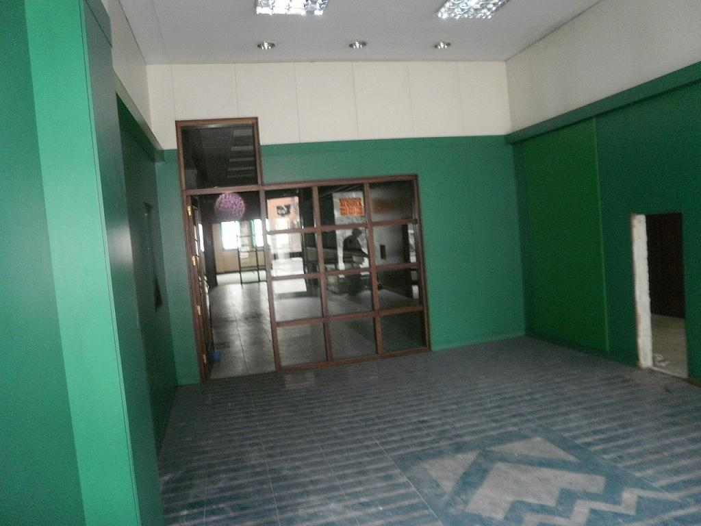 Local en alquiler en calle Alonso Vega, San Fernando en Santander - 145187258