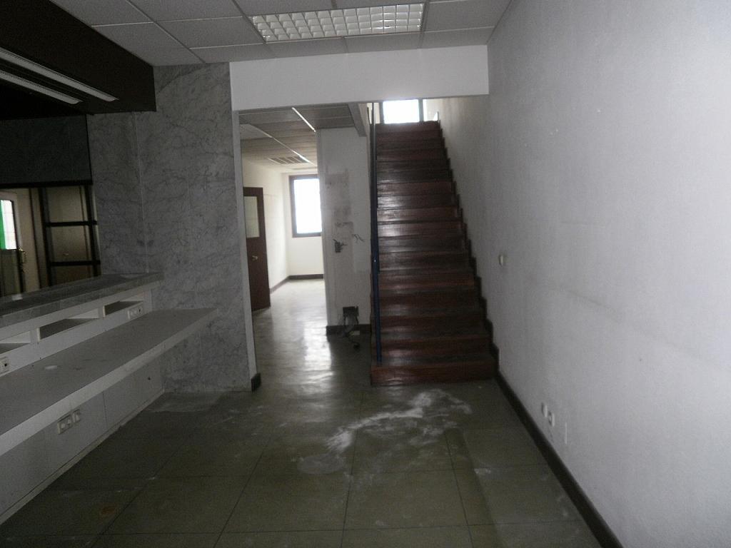 Local en alquiler en calle Alonso Vega, San Fernando en Santander - 145187263