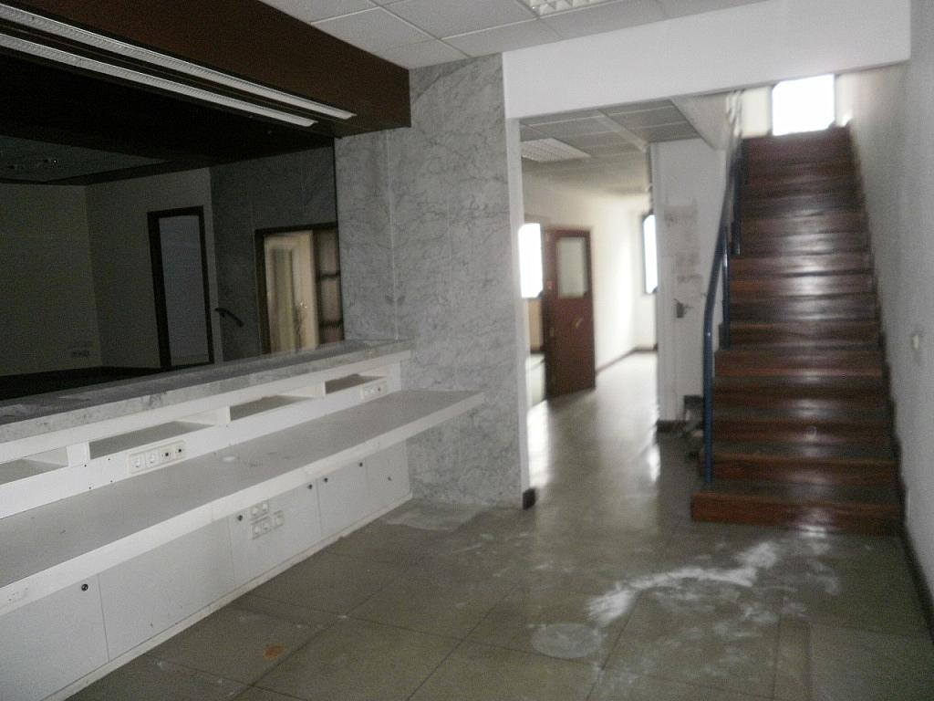 Local en alquiler en calle Alonso Vega, San Fernando en Santander - 145187264