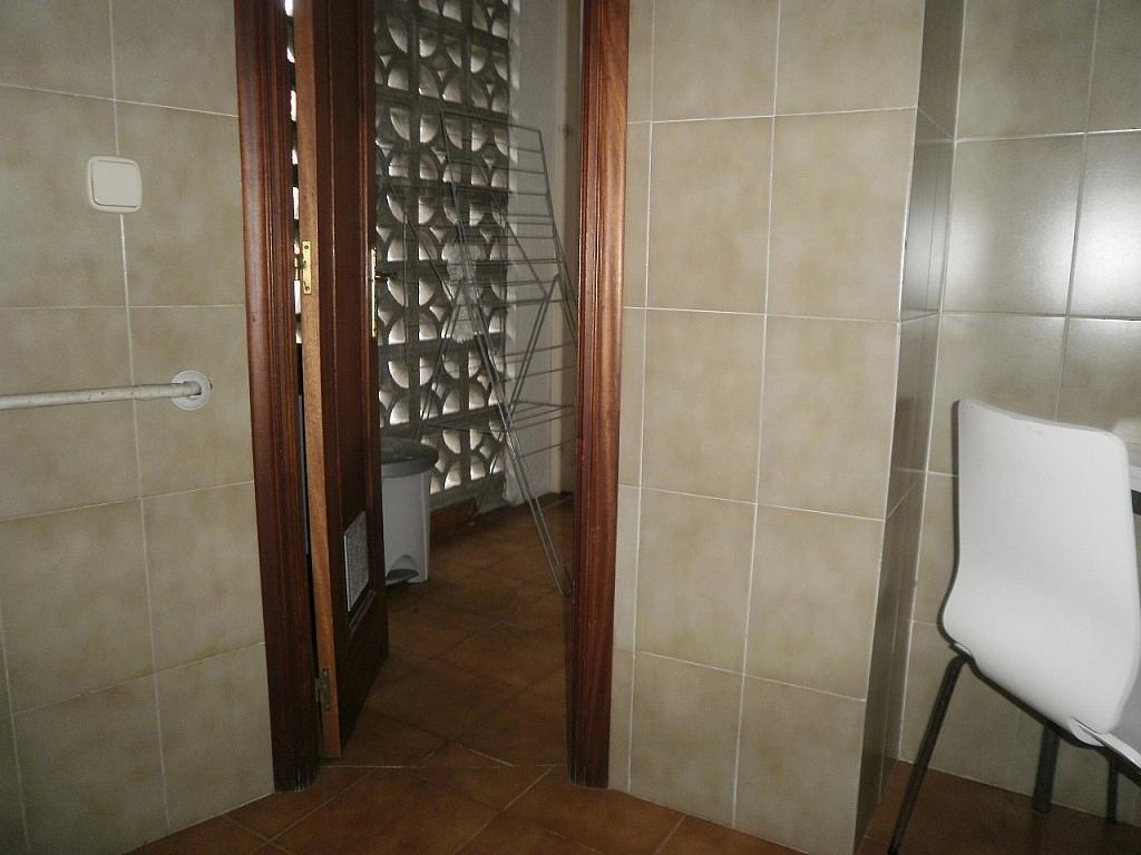 Piso en alquiler en calle Sardinero, El Sardinero en Santander - 163540325