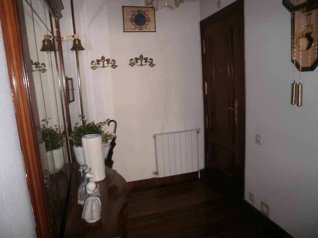 Piso en alquiler en calle Vargas, San Fernando en Santander - 183739996