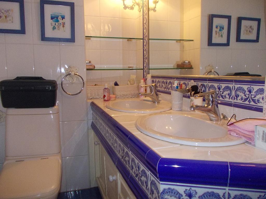 Piso en alquiler en calle Sardinero, El Sardinero en Santander - 208473771