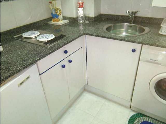 Piso en alquiler en calle El Alisal, Cazoña en Santander - 241829604