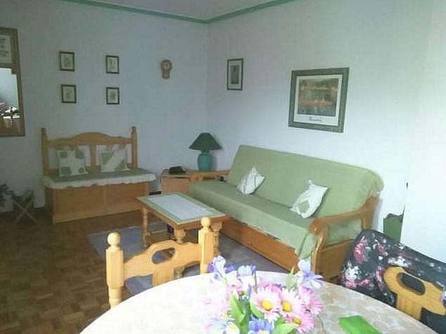 Piso en alquiler en calle El Alisal, Cazoña en Santander - 241829607