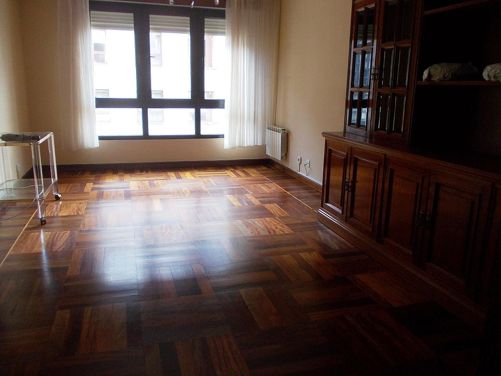 Piso en alquiler en calle Santa Lucia, Centro en Santander - 242421998