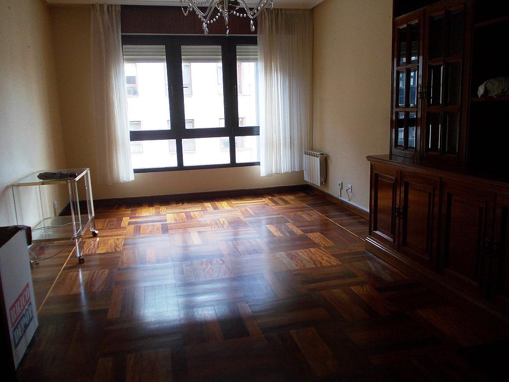Piso en alquiler en calle Santa Lucia, Centro en Santander - 242422020