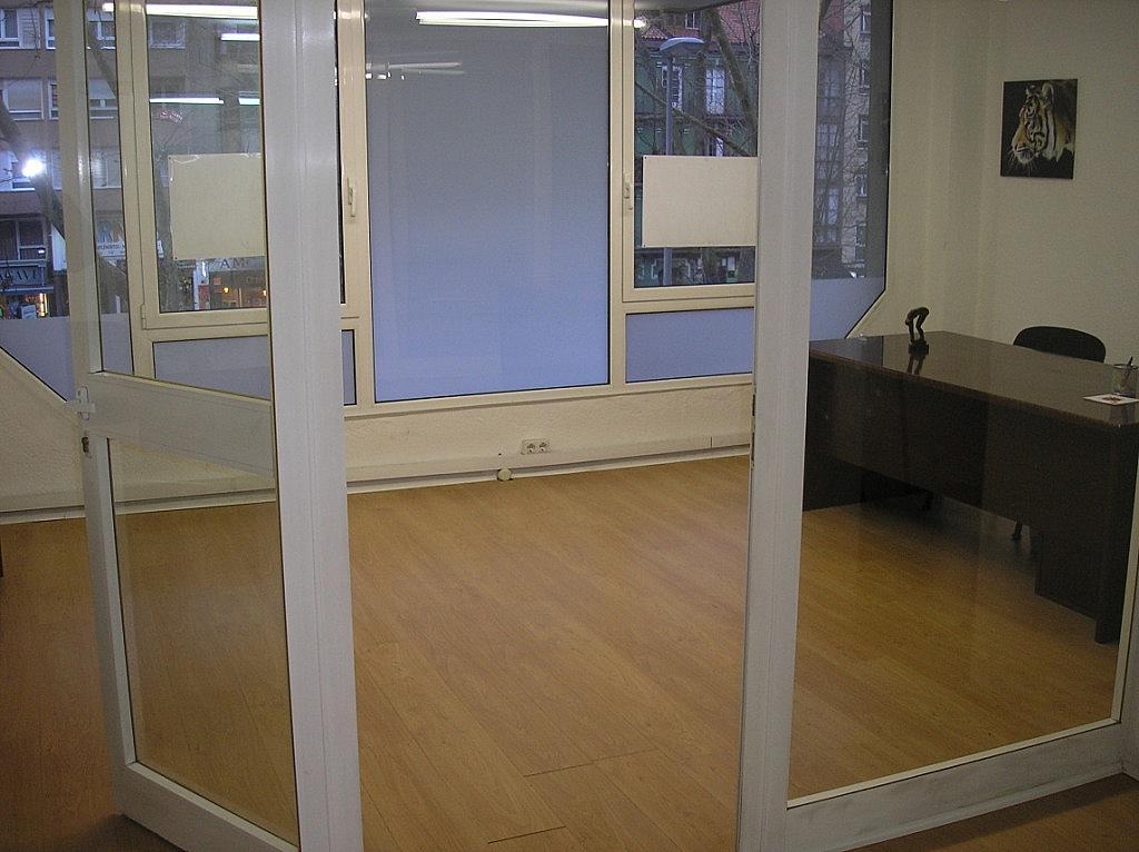 Oficina en alquiler en calle Vargas, Cuatro Caminos en Santander - 250834467
