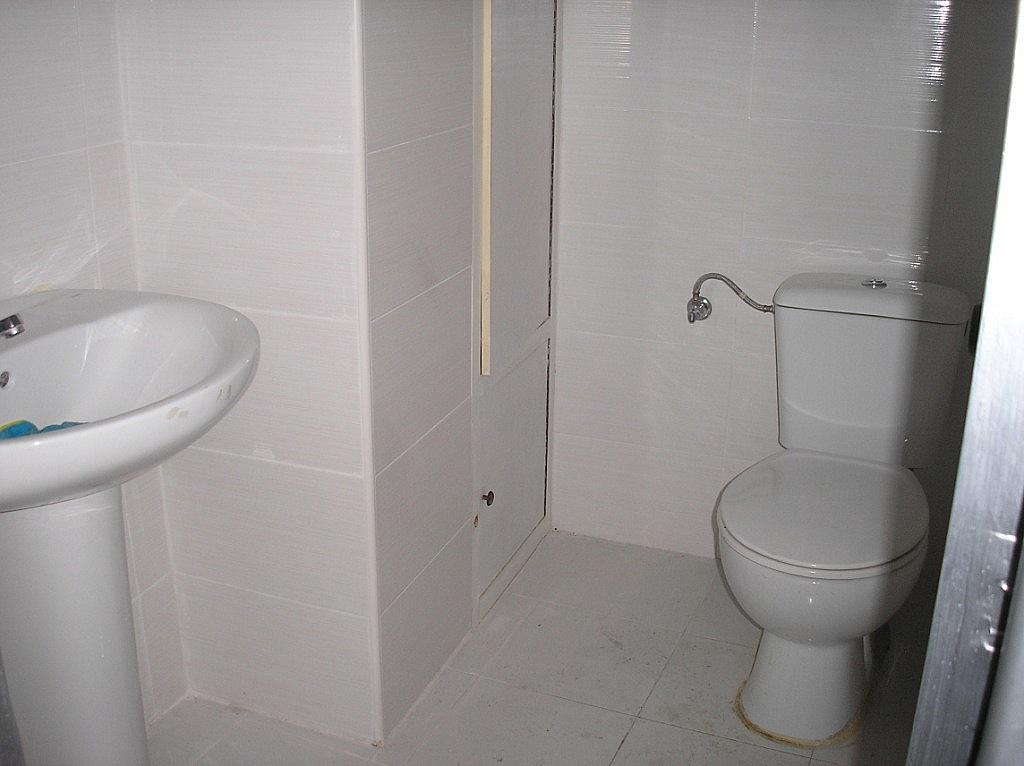 Oficina en alquiler en calle Vargas, Cuatro Caminos en Santander - 250834470