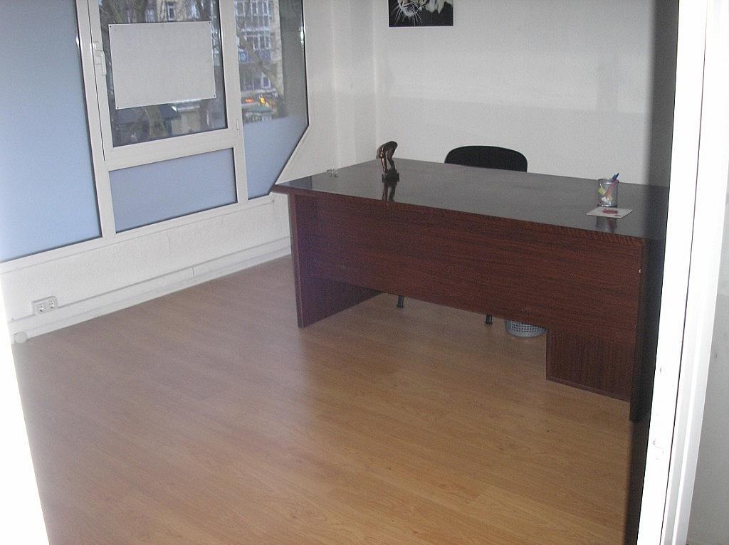 Oficina en alquiler en calle Vargas, Cuatro Caminos en Santander - 250834473
