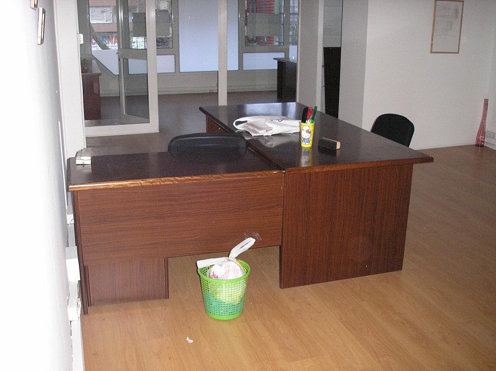 Oficina en alquiler en calle Vargas, Cuatro Caminos en Santander - 250834480