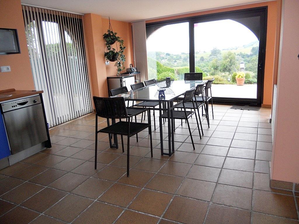 Chalet en alquiler en calle Boo de Piélagos, Boo de Pielagos - 299248485