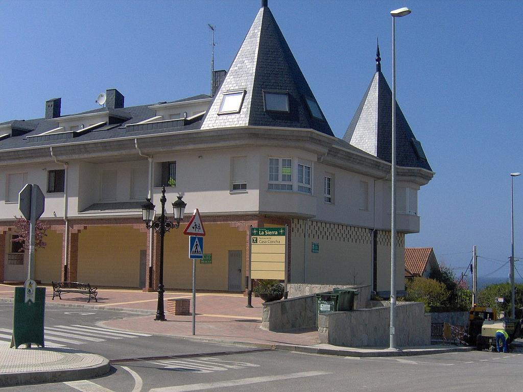 Local en alquiler en calle Liencres, Liencres - 299728344