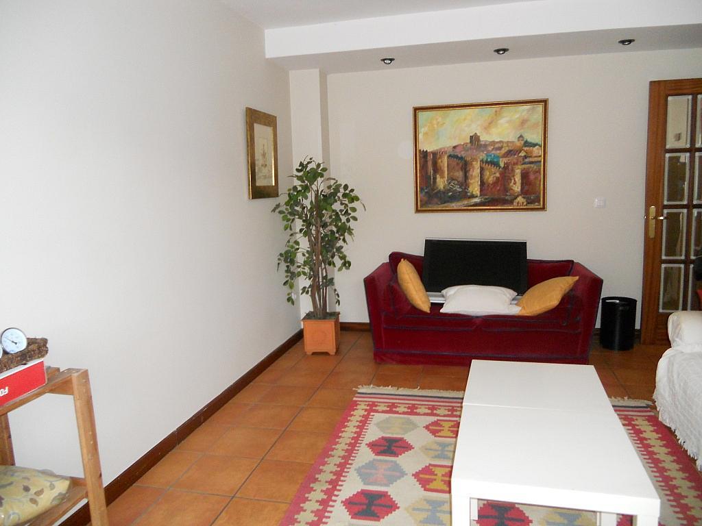Piso en alquiler en calle Mortera, Mortera - 379494098