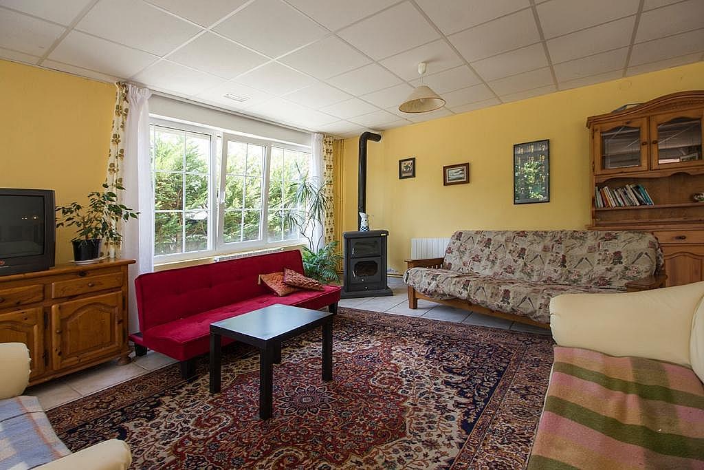 Casa en alquiler en calle La Cueva, Castañeda - 299273349