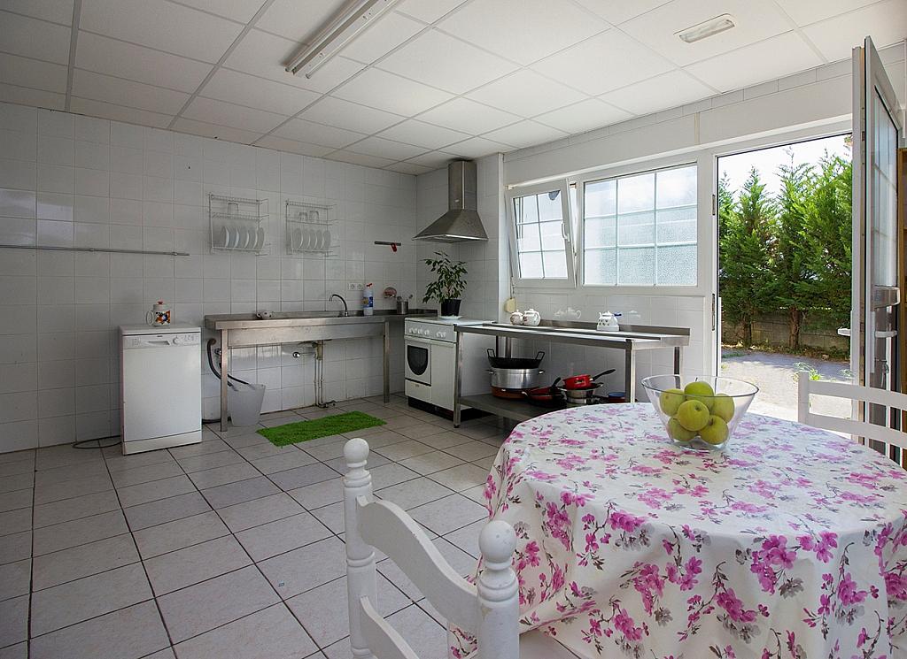 Casa en alquiler en calle La Cueva, Castañeda - 299273356