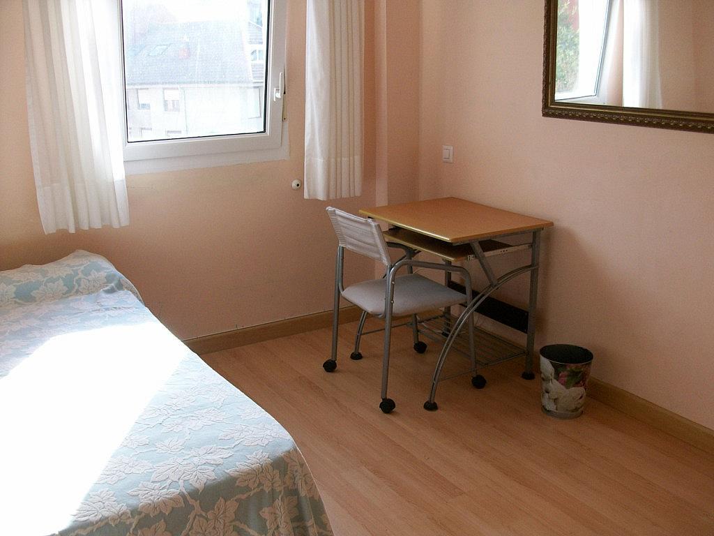 Piso en alquiler en calle General Dávila, General Davila en Santander - 213914363