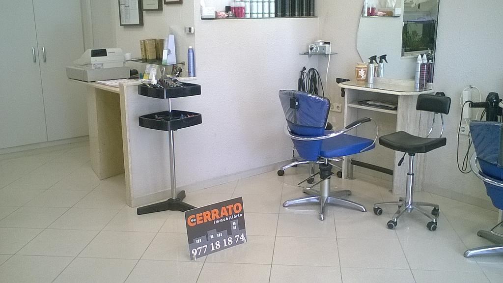 Local en alquiler en calle , Segur de Calafell - 281509811