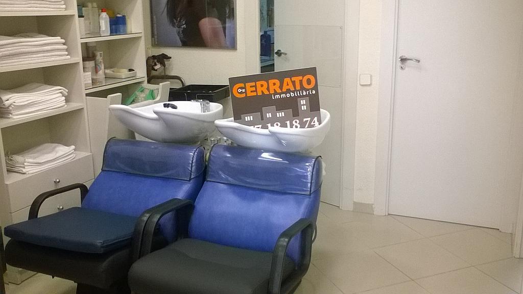 Local en alquiler en calle , Segur de Calafell - 281509814