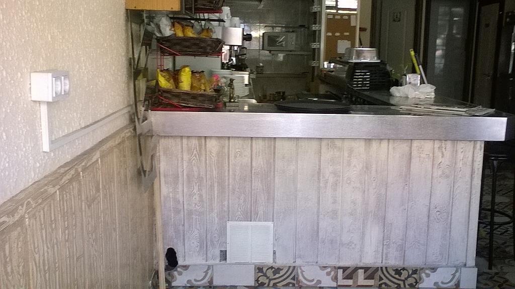 Bar en alquiler en calle , El tancat en Vendrell, El - 294488447