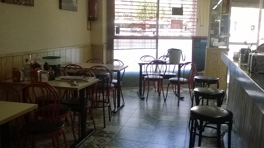 Bar en alquiler en calle , El tancat en Vendrell, El - 294488453