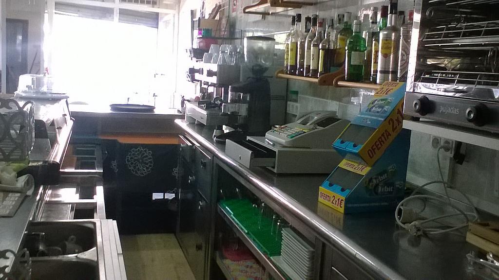 Bar en alquiler en calle , El tancat en Vendrell, El - 294488463