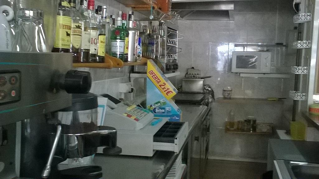 Bar en alquiler en calle , El tancat en Vendrell, El - 294488466