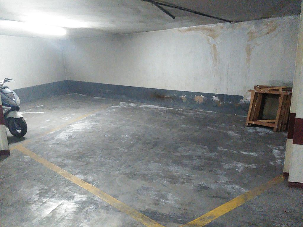 Parking en alquiler en calle Cristina Alta, El tancat en Vendrell, El - 296235186
