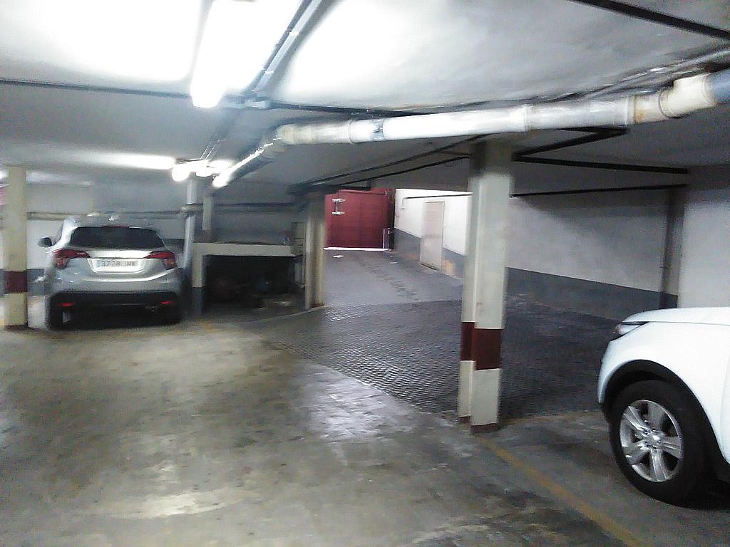 Parking en alquiler en calle Cristina Alta, El tancat en Vendrell, El - 296235188