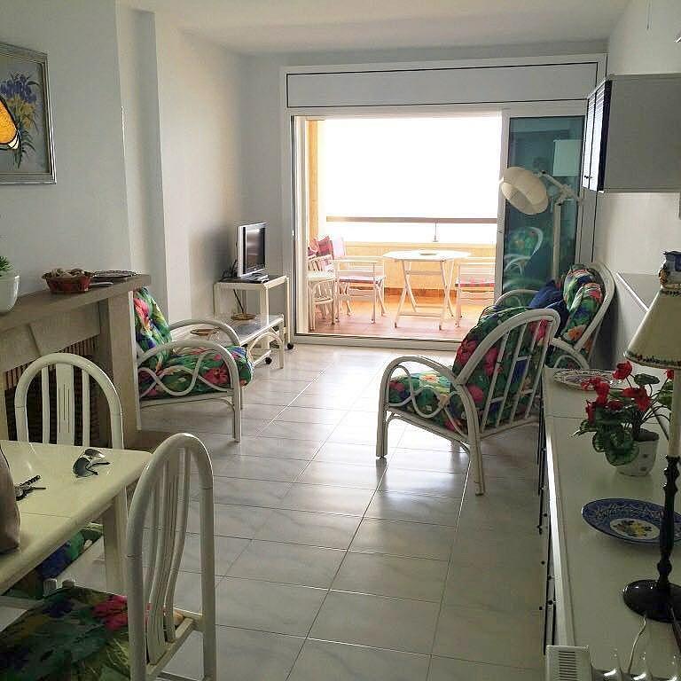 Piso en alquiler en calle , Sant Salvador (urb) - 297957750