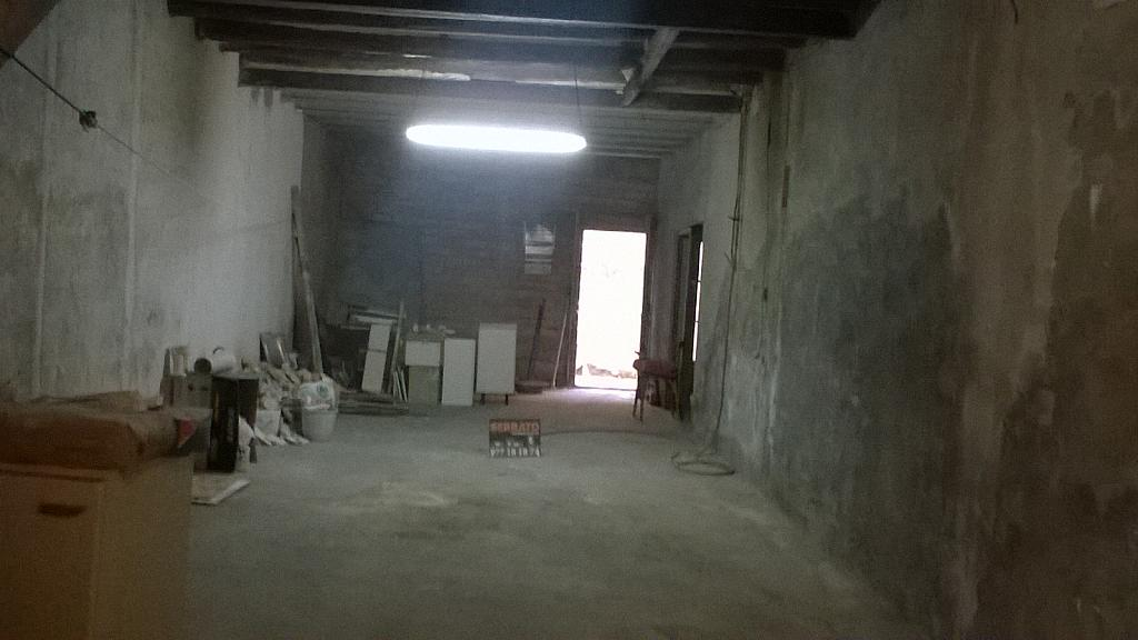 Local en alquiler en calle , Arboç, l´ - 312570860