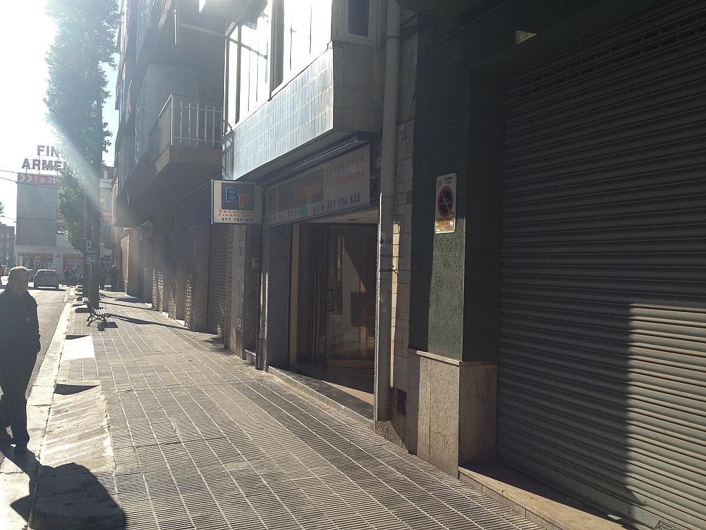 Local en alquiler en calle , Carretera en Vendrell, El - 163943665