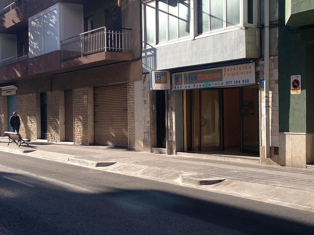 Local en alquiler en calle , Carretera en Vendrell, El - 163943695