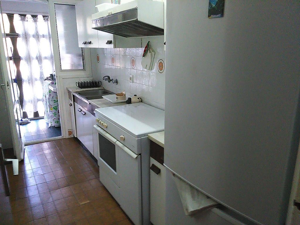 Piso en alquiler en calle , Sant Salvador (urb) - 229136591