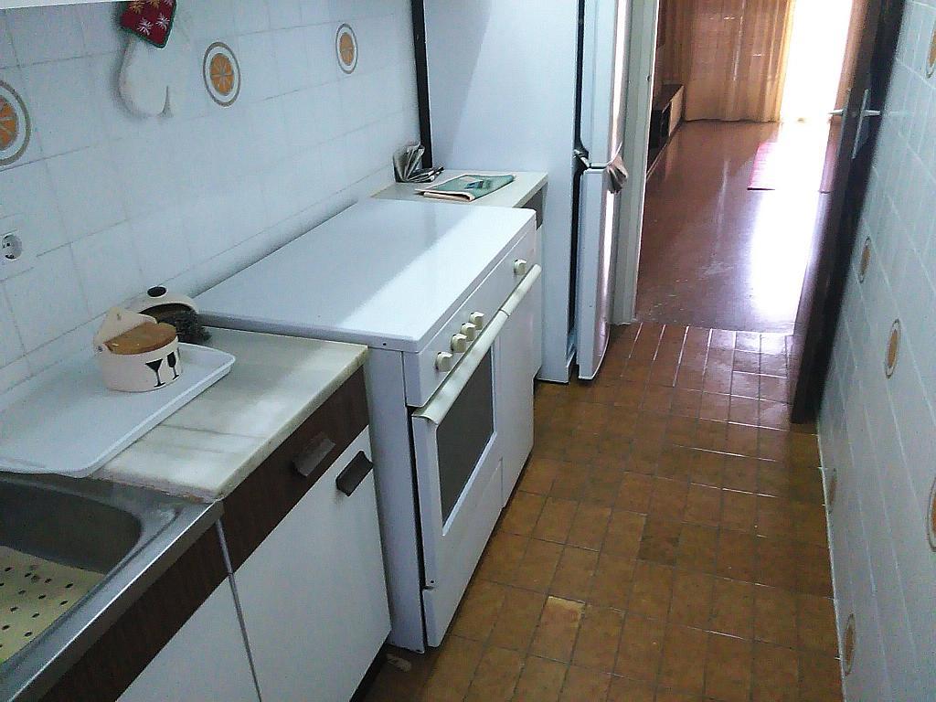 Piso en alquiler en calle , Sant Salvador (urb) - 229136596