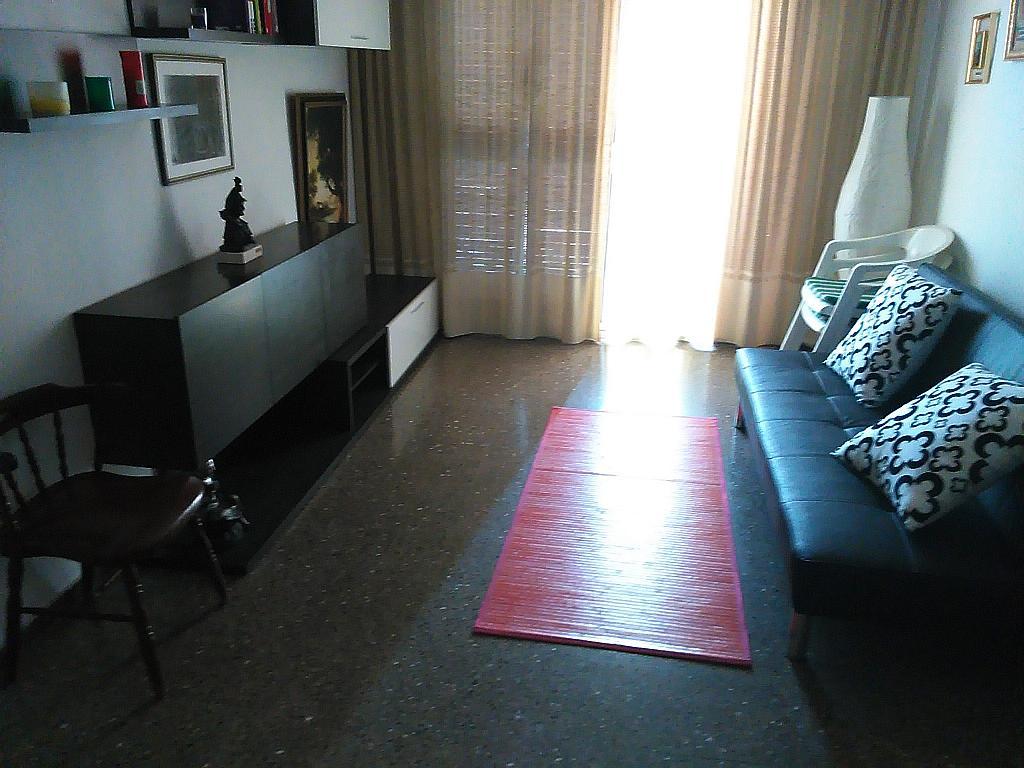Piso en alquiler en calle , Sant Salvador (urb) - 229136597