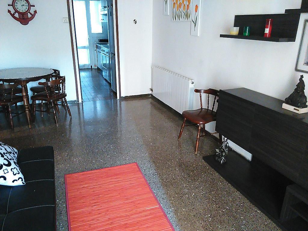 Piso en alquiler en calle , Sant Salvador (urb) - 229136601