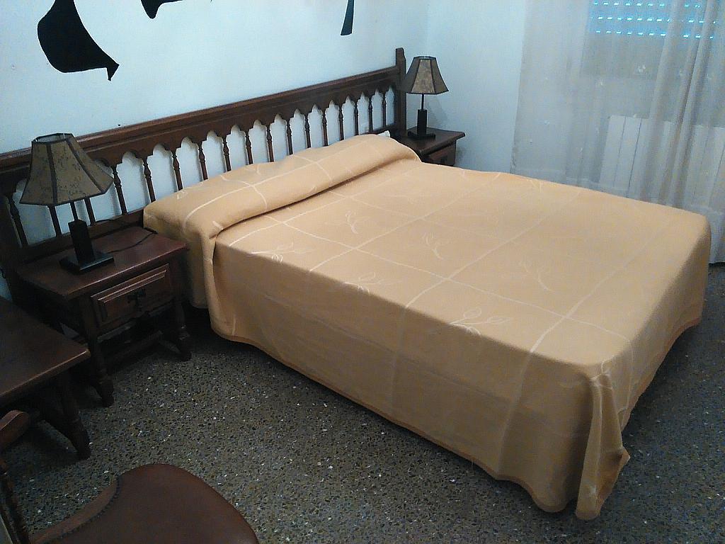 Piso en alquiler en calle , Sant Salvador (urb) - 229136615