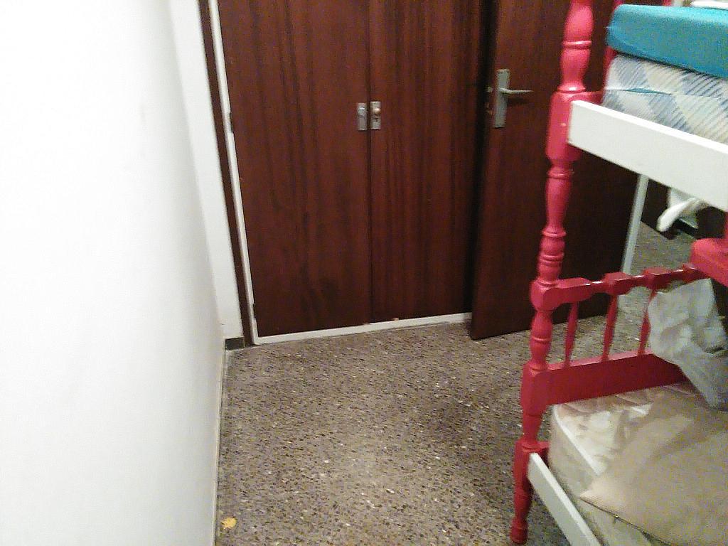 Piso en alquiler en calle , Sant Salvador (urb) - 229136617