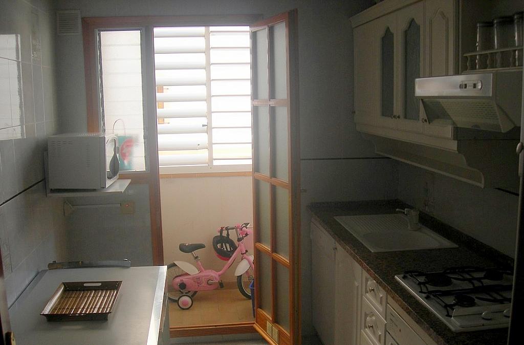 Piso en alquiler en calle , Segur de Calafell - 233108964