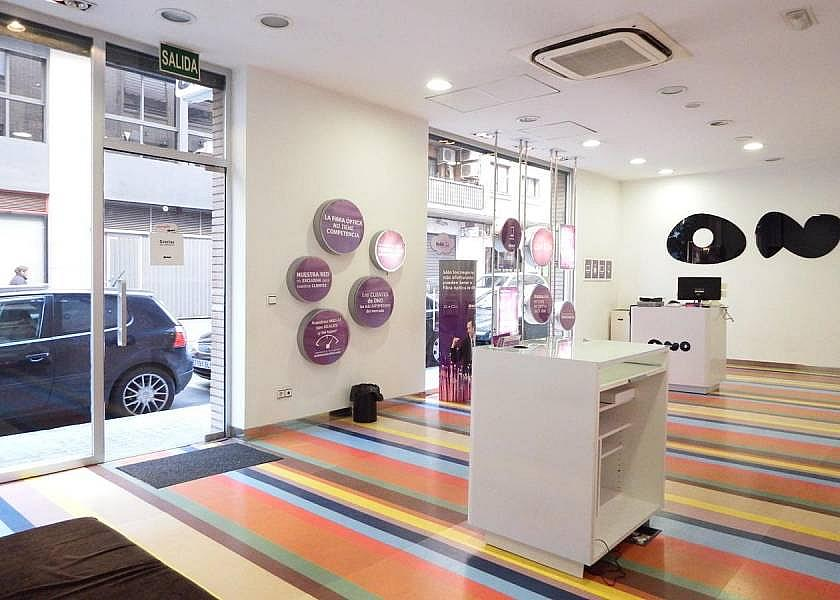 Foto - Local comercial en alquiler en calle Music Andreu Piqueres, Avenida Alta - Auditorio en Torrent - 181970074