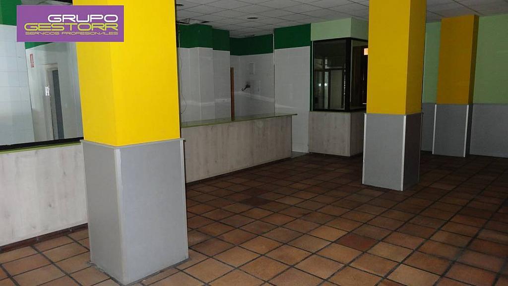 Foto - Local comercial en alquiler en calle Al Vedat, Torrent - 198277431
