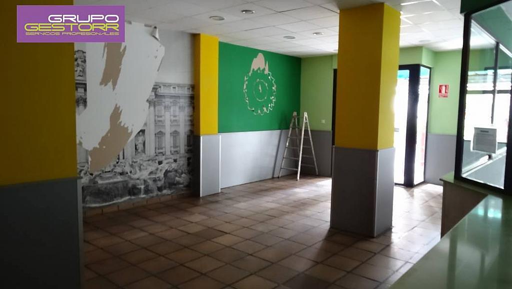 Foto - Local comercial en alquiler en calle Al Vedat, Torrent - 198277434
