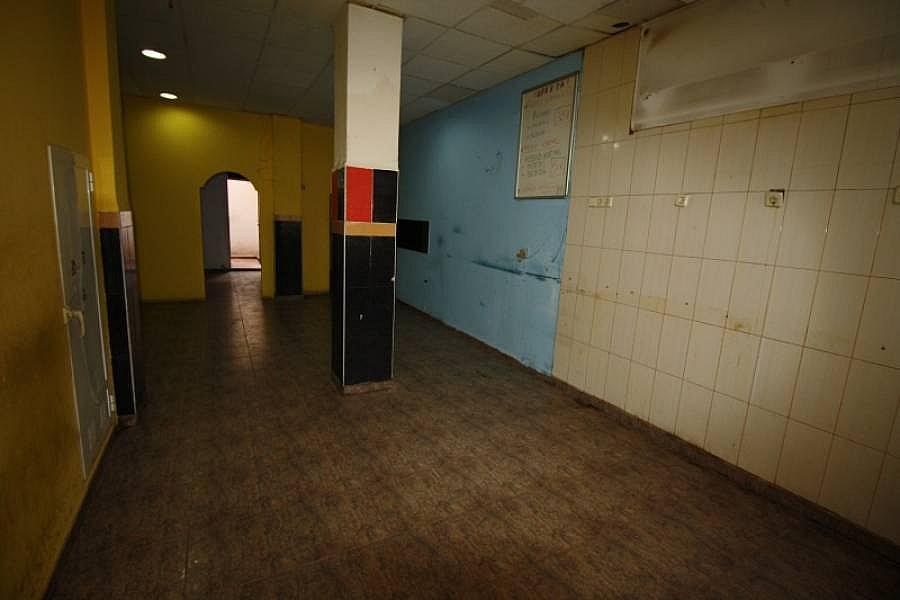 Foto - Local comercial en alquiler en calle Juez Angel Querol, Avenida Alta - Auditorio en Torrent - 210491449