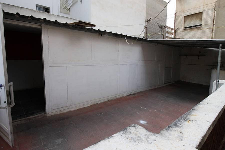 Foto - Local comercial en alquiler en calle Juez Angel Querol, Avenida Alta - Auditorio en Torrent - 210491458