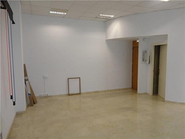 Despacho en alquiler en calle Esglèsia, Terrassa - 324929764