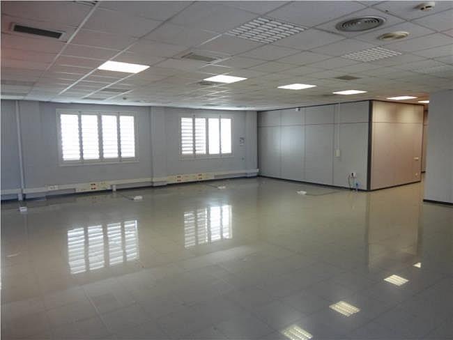 Despacho en alquiler en calle Consell de Cent, Terrassa - 324929815