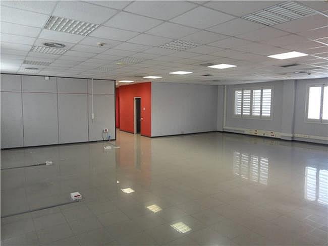 Despacho en alquiler en calle Consell de Cent, Terrassa - 324929818
