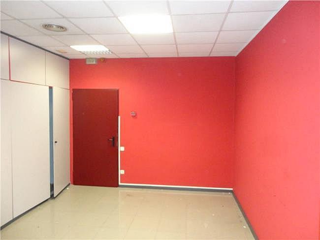 Despacho en alquiler en calle Consell de Cent, Terrassa - 324929821